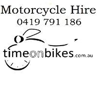 Time on Bikes