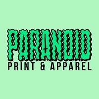 Paranoid Print Co.