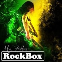 Man Fischer's RockBox
