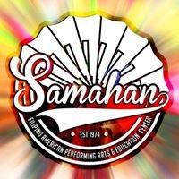 Samahan Filipino American Performing Arts and Education Center