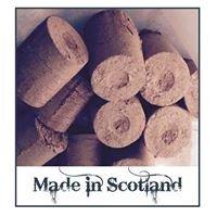 Fife Briquettes