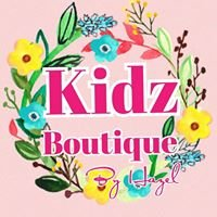 Kidz Boutique by hazel