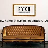 FYXO HUB - Cycling Events, Design and Inspiration