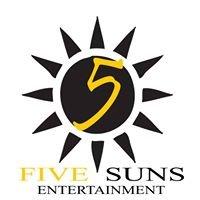 Five Suns Entertainment