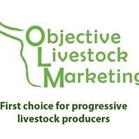 Objective Livestock Marketing