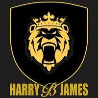 Harry B James