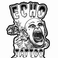 Echo Tattoo