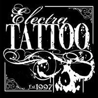 Electra Tattoo