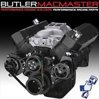 Butler MacMaster