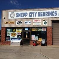 Shepp City Bearings