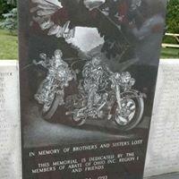 Motorcyclist Memorial Foundation