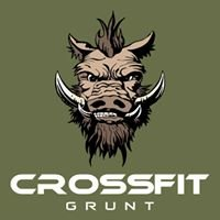 CrossFit Grunt