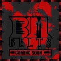 BM Belts & Accessories