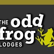 Odd Frog Lodges