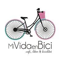 Mi vida en Bici -café, libros y bicicletas
