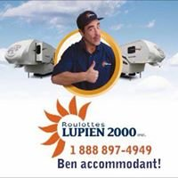 Roulottes Lupien