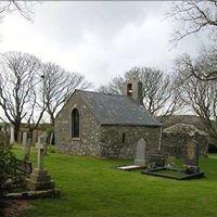 Old Lonan Church