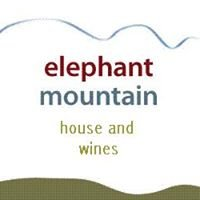 Elephant Mountain House and Wines