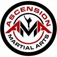 Ascension Martial Arts - AMA