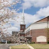 Jasper's First Baptist Church
