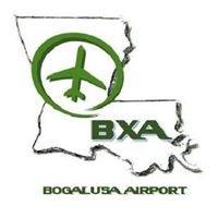 Bogalusa Airport