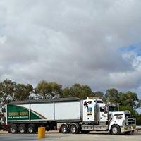 BP Truckstop Wingfield