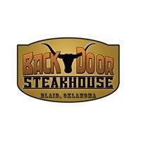 Backdoor Steakhouse