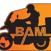 BAMotorcycle Tours