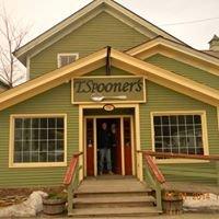 T. Spooner's