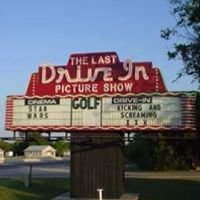 The Last Drive In Picture Show