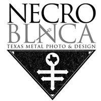 NecroBlanca Photography & Design