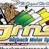 Outback Motor Speedway