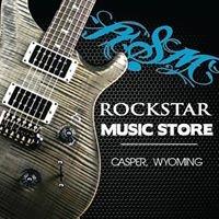 Rockstar Music Store
