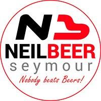 Neil Beer Holden, Mitsubishi, Nissan & Subaru Seymour