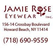 Jamie Rose Eyewear