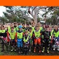 Sutherland PCYC Minibike Club