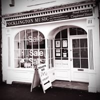 Pocklington Music