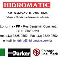 Hidromatic Londrina