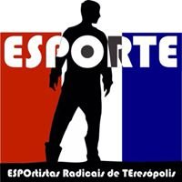 ESPOrtistas Radicais de TEresopolis