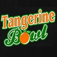 Tangerine Bowl and Spare Time Sports Bar