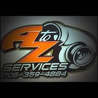 A to Z Services Inc.