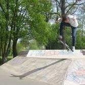 Magasin de skate à tours