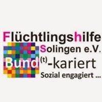 Flüchtlingshilfe Solingen e. V.