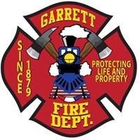 Garrett Fire Department