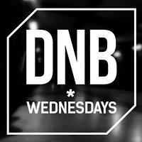 Perpetuum DNB Wednesdays