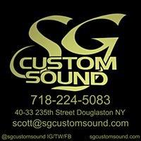 SG Custom Sound
