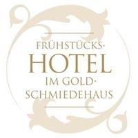 Hotel im Goldschmiedehaus