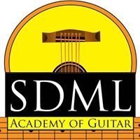 SDML Academy of Guitar