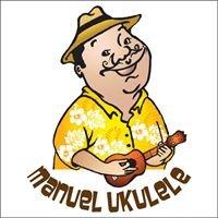 Manuel Ukulele - Georgetown