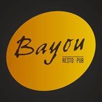 Resto-Pub Bayou